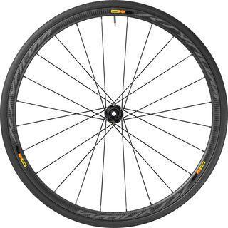 Mavic Ksyrium Pro Carbone SL T Disc Center-Lock, black - Vorderrad