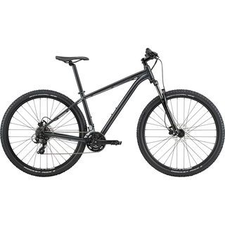 Cannondale Trail 8 - 29 2020, graphite - Mountainbike