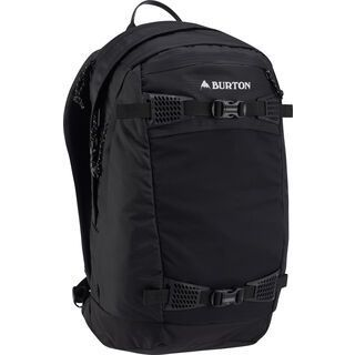 Burton Day Hiker 28L, true black ripstop - Rucksack