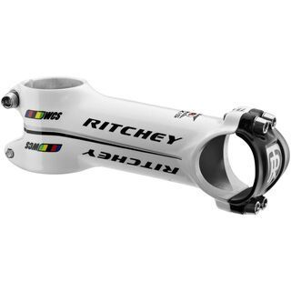 Ritchey WCS 4Axis 31.8, 130 mm, 6 Grad, wet white - Vorbau