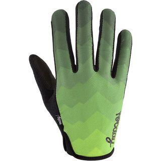 Rocday Flow Gloves, green - Fahrradhandschuhe