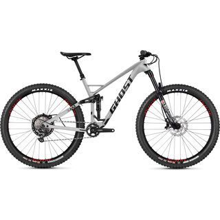 Ghost SL AMR 6.9 LC 2020, silver/black/red - Mountainbike