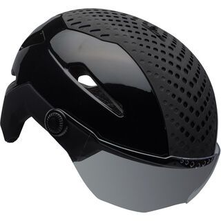 *** 2. Wahl *** Bell Annex Shield MIPS, black - Fahrradhelm | Größe M // 55-59 cm