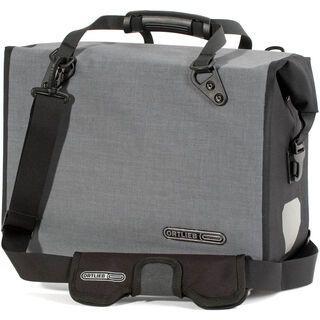 Ortlieb Office-Bag QL3, graphit-schwarz - Fahrradtasche