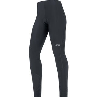 Gore Wear C3 Damen Thermo Tights+, black - Radhose
