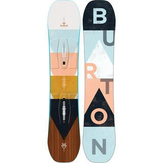 Burton Yeasayer Smalls 2020 - Snowboard