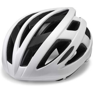 Cannondale Road CAAD MIPS, matte white - Fahrradhelm