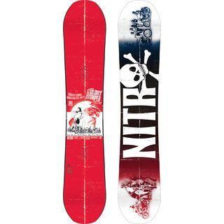 Nitro Glory Stomper 2015 - Snowboard