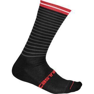 Castelli Venti Soft Sock black