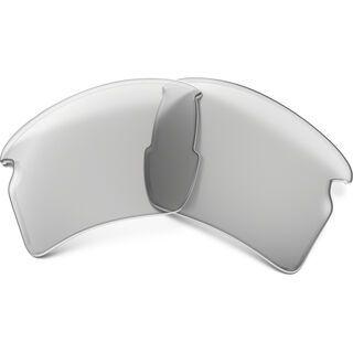 Oakley Flak 2.0 XL Wechselgläser, clear