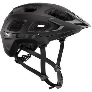 Scott Vivo Helmet, black - Fahrradhelm