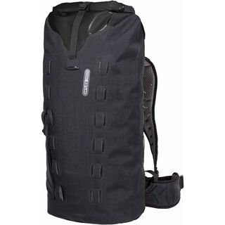 Ortlieb Gear-Pack 40 L, black - Rucksack