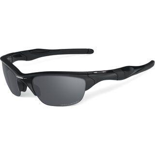 Oakley Half Jacket 2.0 XL, matte black/black iridium polarized - Sportbrille