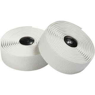 Cube Natural Fit Lenkerband Grip, white