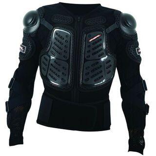ONeal Underdog Kids Protector Jacket, black - Protektorenjacke