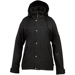 Burton Womens Ginger Jacket, True Black - Snowboardjacke