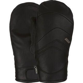POW Gloves Stealth GTX Mitt, black - Snowboardhandschuhe
