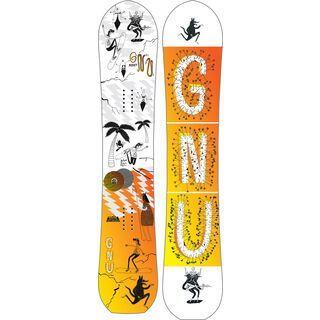 Gnu Money 2018 - Snowboard