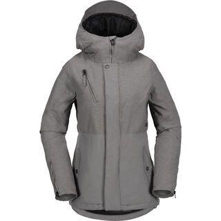 Volcom Jasper Ins Jacket, charcoal - Snowboardjacke