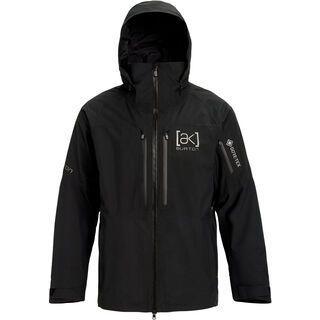 Burton [ak] 2L Gore-Tex Swash Jacket, true black - Snowboardjacke
