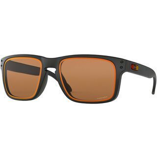 Oakley Holbrook Fire And Ice Collection Prizm, matte black - Sonnenbrille