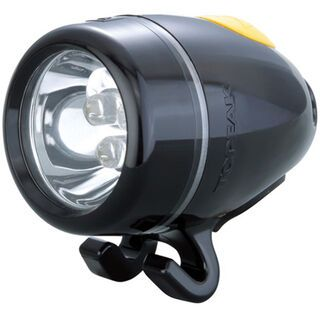 Topeak WhiteLite II, black - Outdoorbeleuchtung