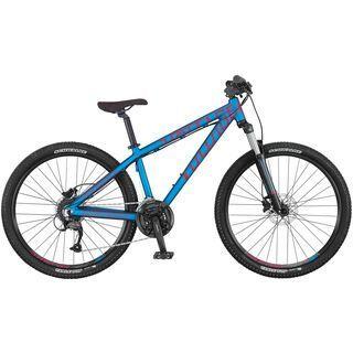 Scott Voltage YZ 20 2014, blue/red - Dirtbike