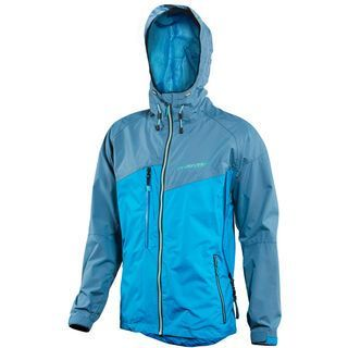 Platzangst TT Evo Jacket, blue - Radjacke