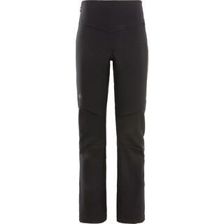 The North Face Womens Snoga Pant, tnf black - Skihose