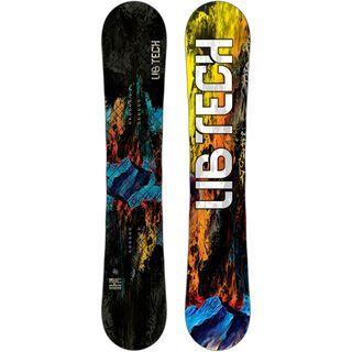 Lib Tech TRS Firepower 2019 - Snowboard