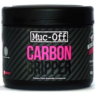 Muc-Off Carbon Gripper Workshop Size - Montagepaste