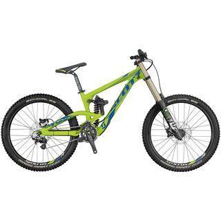 Scott Gambler 20 2014 - Mountainbike