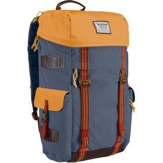 Burton Annex Pack, washed blue - Rucksack