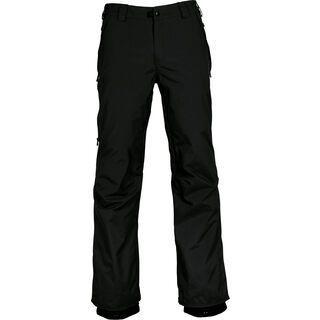 686 Men's Standard Shell Pant, black - Snowboardhose