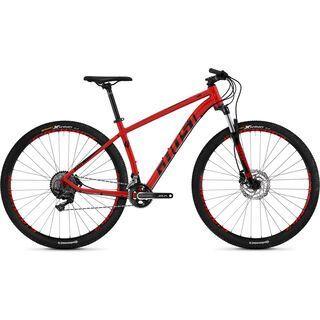 Ghost Kato 7.9 AL 2019, red/black - Mountainbike
