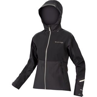 Endura Women's MT500 Waterproof Jacket black