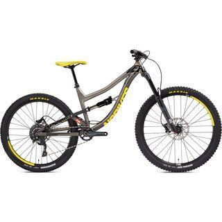 NS Bikes Nerd HD 2020, raw - Mountainbike