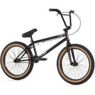 Fiend Type O 2020, black - BMX Rad