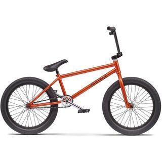 WeThePeople Justice 2016, orange - BMX Rad