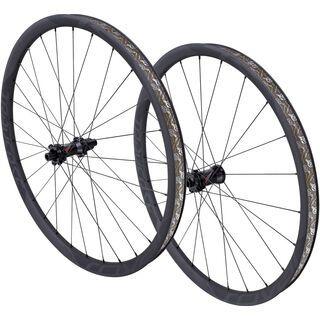 Specialized Roval Traverse SL Fattie 650B, carbon/black - Laufradsatz