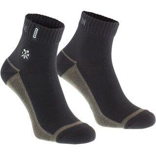ION Socks Paze, black - Radsocken