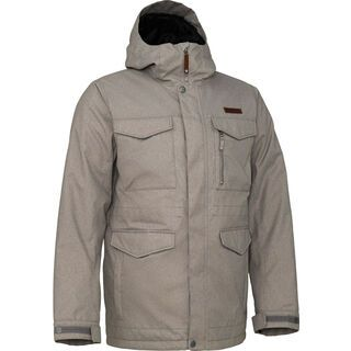Burton Covert Jacket , Bog Heather - Snowboardjacke