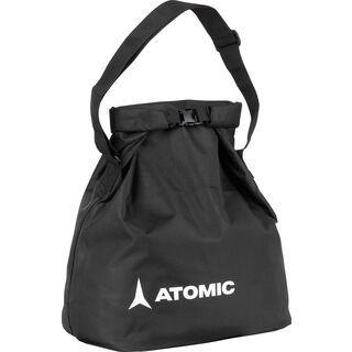 Atomic A Bag, black/white - Bootbag