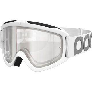 POC Iris DH, white/clear - MX Brille