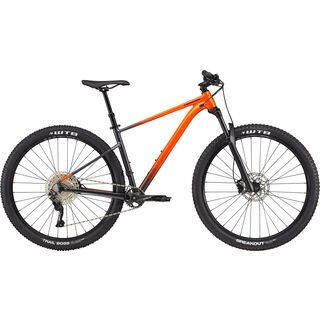 Cannondale Trail SE 3 impact orange 2021