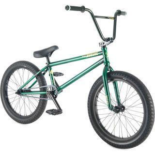 WeThePeople Zodiac 2015, grün - BMX Rad