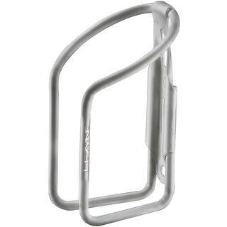 Lezyne Power Cage, silver - Flaschenhalter