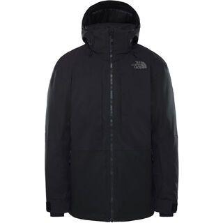 The North Face Men's Chakal Jacket, tnf black heather/tnf black - Skijacke