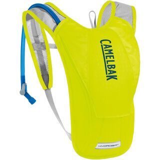 Camelbak HydroBak - Trinkrucksack, safety yellow / navy