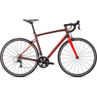 Specialized Allez Sport 2020, crimson/red - Rennrad